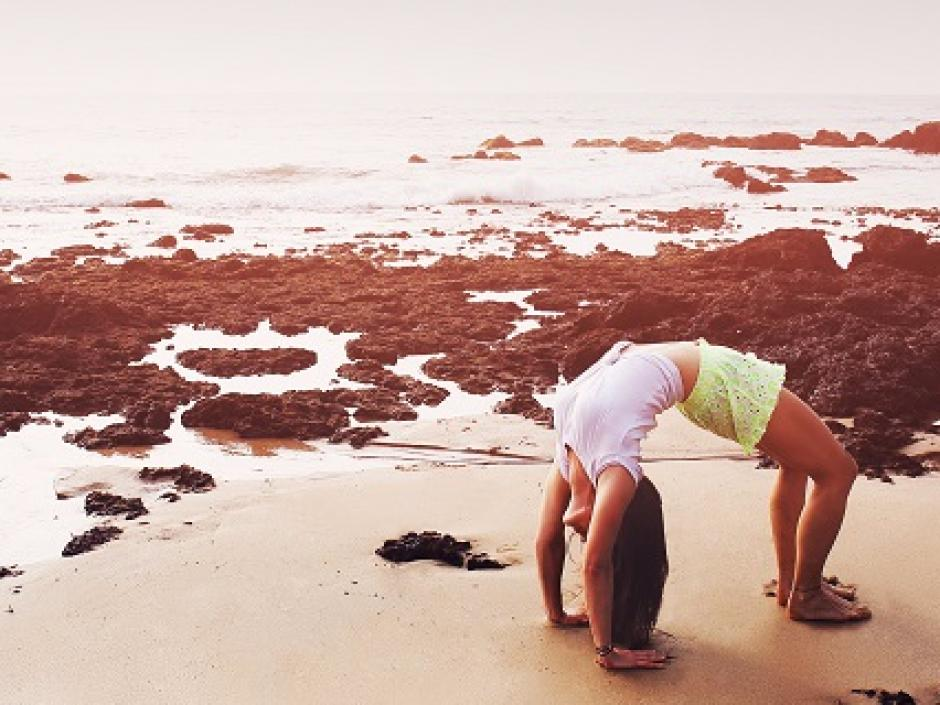 Goa: A haven for the Yogis
