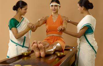 Ayurveda Treatment Program